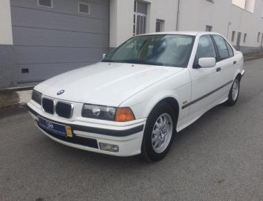 BMW 316 I (3C)
