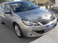 Peugeot 308 SW II 1.6 HDI BlueHDi 120
