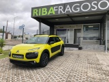 Citroën C4 Cactus 1.6 HDI BUSINESS 100 CV