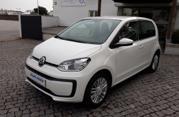 Vw Up Move UP 5P