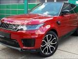 Land Rover Range Rover Sport P400