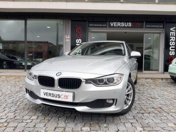 Bmw 320 D Touring AUTO  GPS Profissional