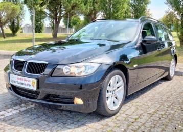 BMW 320 Série 3 TOURING 163 cv - FULL EXTRAS