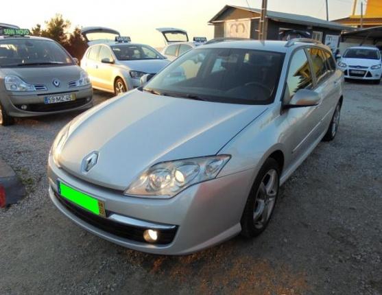Renault Laguna Break, 2008