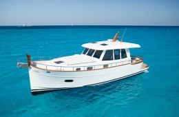 Menorquin Yachts 42 HT