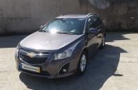 Chevrolet Cruze SW 1.7 CDTI