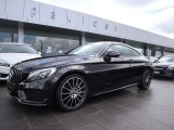 Mercedes-Benz C 250 250 d Coupe AMG