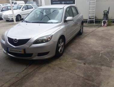 Mazda 3 1.4 CONFORT