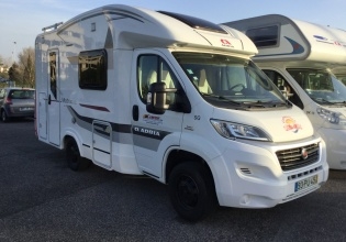 Fiat Ducato Matrix Acess M590 SG