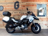Benelli Trk 502 ABS Touring 35KW