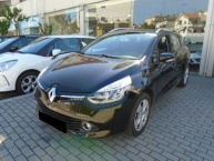 Renault Clio  SW 1.5 DCI 90CV