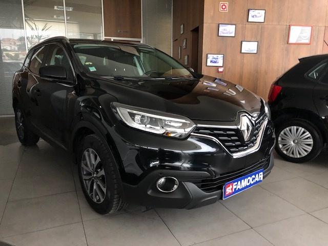 Renault Kadjar 1.5Dci Nav Aut