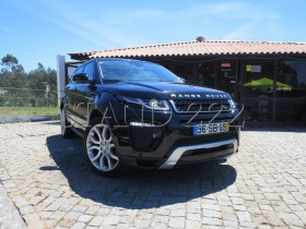 Land Rover Evoque 2.0 eD4 SE Dynamic