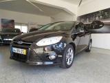 Ford Focus SW 1.6 TDCI Titanium Econetic