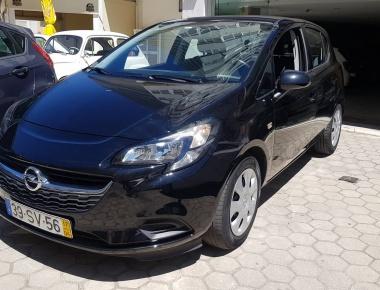 Opel Corsa ECOTEC  1.3 CDTI