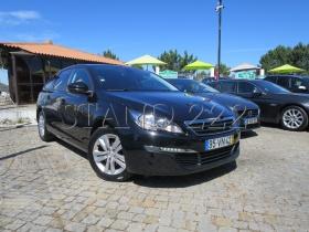 Peugeot 308 SW 1.6 BlueHDi Active (GPS)