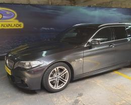 BMW 520 502 D SW