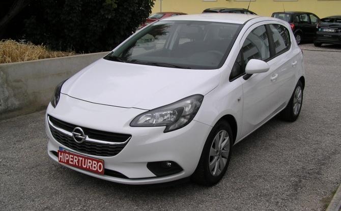 Opel Corsa 1.4 EASYTRONIC ENJOY