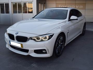 BMW 425 d GRAN COUPÉ