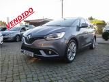 Renault Grand Scénic 1.5 DCi Dynamique S SS (GPS)