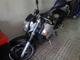 Suzuki GSF600 NAKED