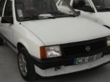 Opel Corsa A 1.5 D SWING