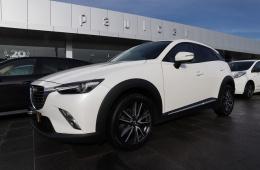 Mazda CX-3 1.5 Skyactiv Excellence