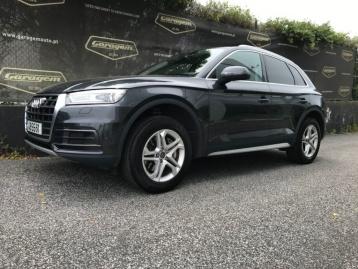 Audi Q5 2.0 TDi quattro S-tronic