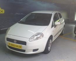 Fiat Punto Evo 1.3 Van