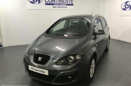 Seat Altea XL 1.6 TDi Copa Plus Eco.Start-Stop
