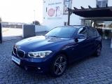 BMW 116 D Sport Line Xenon,GPS VTEscurecidos