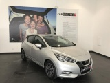 Nissan Micra 0.9 I-GT Acenta Connect
