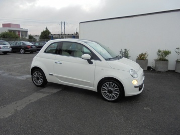 Fiat 500 1.3 Multijet 16v Lounge