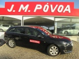 Opel Insignia ST 2.0 CDTI Exclusive