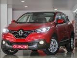 Renault Kadjar 1.5 DCI EXCLUSIVE C/ TETO PANORÂMICO
