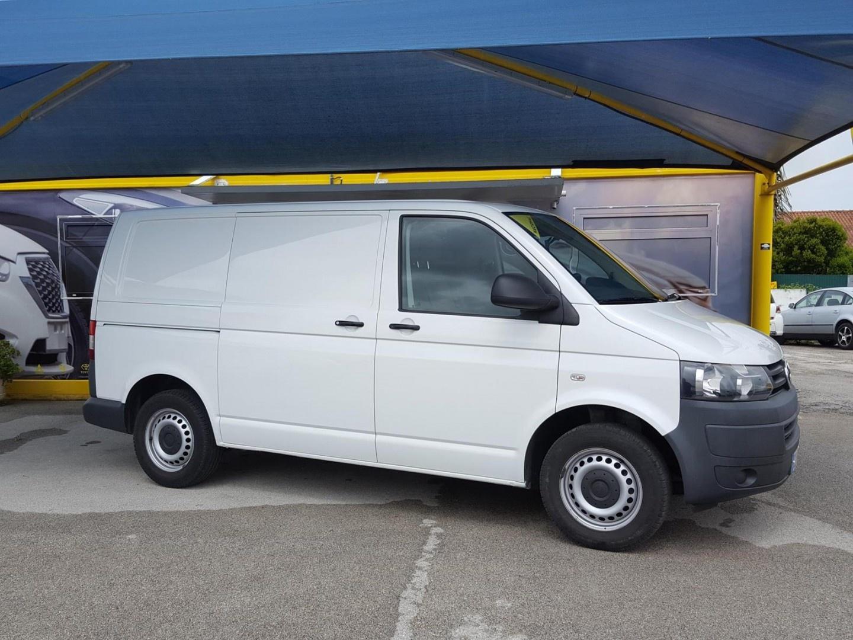 Vw Transporter 2.0 TDi Extra.AC 114cv