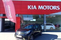 Kia Picanto 1.0 T-GDi X-Line