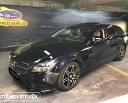 Mercedes-benz Cls 250 Blue Tec Amg Plus