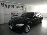BMW 520 d Touring Pack M (184 Cv)