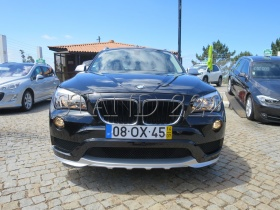 BMW X1 2.0D 16 sDrive (GPS)