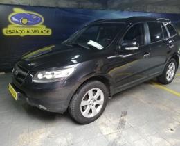 Hyundai Santa fe 2.2 CDRI