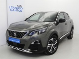 Peugeot 3008 1.5HDi GT Line GPS