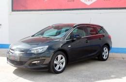 Opel Astra sports tourer 1.6 Cdti Executive 136cv