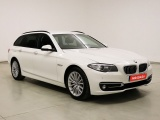 Bmw 520 D line luxury auto