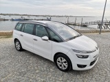 Citroën C4 grand picasso 1.6 BLUE-HDI Exclusive