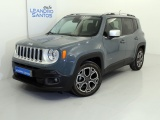 Jeep Renegade 1.6 MJD Limited GPS