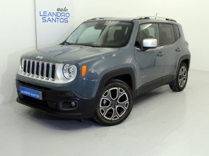 Jeep Renegade 1.6 MJD Limited GPS