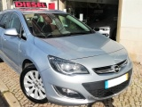 Opel Astra Sports Tourer 1.6 CDTI S/S EXCITE