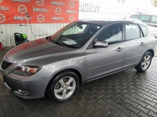 Mazda 3 Diesel 1.6