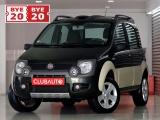 Fiat Panda 1.3 M-JET 4X4 Climbing
